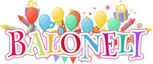 Baloni - prodaja balona i dekoracija balonima